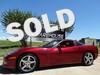 2007 Chevrolet Corvette Coupe 3LT, NAV, 6 Speed, Chrome Wheels! Dallas, Texas