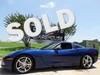 2007 Chevrolet Corvette Coupe 3LT, Z51, Auto, TT Seats, GS Chromes! Dallas, Texas