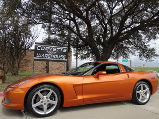 2007 Chevrolet Corvette Coupe Auto, Polished Wheels, Only 29k! in Dallas Texas