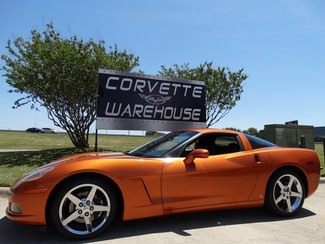 2007 Chevrolet Corvette Coupe Auto, Chromes, Solid Top, 87k! | Dallas, Texas | Corvette Warehouse  in Dallas Texas