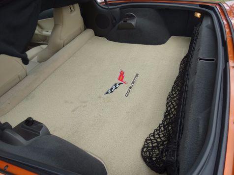 2007 Chevrolet Corvette Coupe 3LT, Z51, ZR1 Rims, Pristine Showcar, 17k! | Dallas, Texas | Corvette Warehouse  in Dallas, Texas