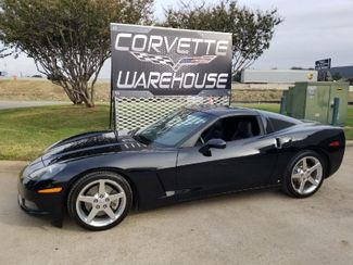 2007 Chevrolet Corvette Coupe Z51, 6 Speed, Chromes, Magna Flow, Only 66k! | Dallas, Texas | Corvette Warehouse  in Dallas Texas