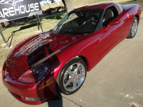 2007 Chevrolet Corvette Coupe Z51, Chromes, Auto, CCR Exhaust! | Dallas, Texas | Corvette Warehouse  in Dallas, Texas