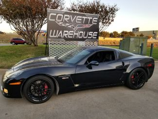 2007 Chevrolet Corvette Z06 2LZ, NAV, NPP, Black Wheels! | Dallas, Texas | Corvette Warehouse  in Dallas Texas