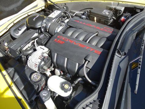 2007 Chevrolet Corvette Convertible 3LT, Z51, NAV, Chromes 20k!   Dallas, Texas   Corvette Warehouse  in Dallas, Texas