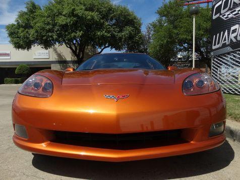 2007 Chevrolet Corvette Coupe 3LT, Auto, NAV, F55, Corsa, Chromes 42k!   Dallas, Texas   Corvette Warehouse  in Dallas, Texas