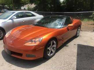 2007 Chevrolet Corvette Extra Clean | Ft. Worth, TX | Auto World Sales LLC in Fort Worth TX