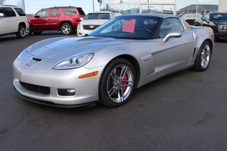 2007 Chevrolet Corvette Z06 in Granite City Illinois