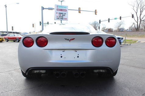 2007 Chevrolet Corvette Z06 | Granite City, Illinois | MasterCars Company Inc. in Granite City, Illinois