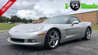 2007 Chevrolet Corvette in Hope Mills, NC