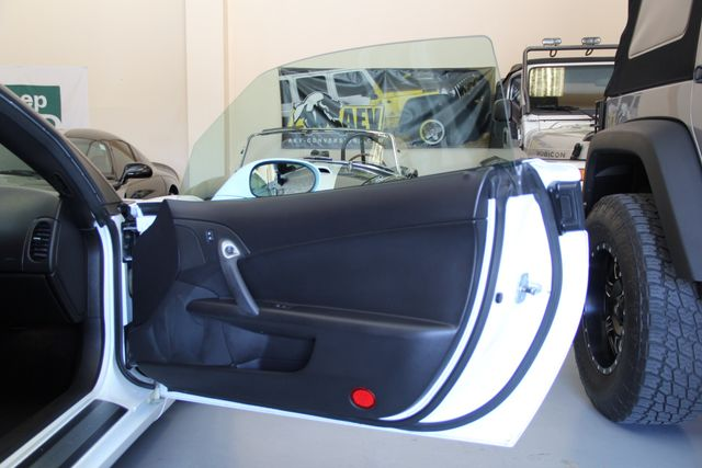 2007 Chevrolet Corvette Z51 Jacksonville , FL 45