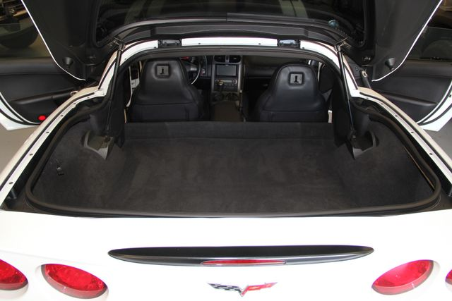 2007 Chevrolet Corvette Z51 Jacksonville , FL 47