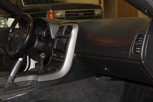 2007 Chevrolet Corvette Z51 Jacksonville , FL 42