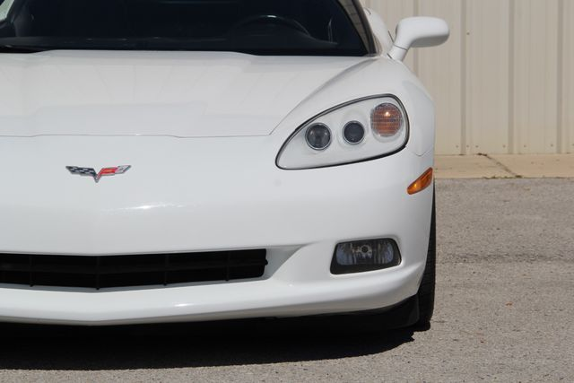 2007 Chevrolet Corvette Z51 Jacksonville , FL 20
