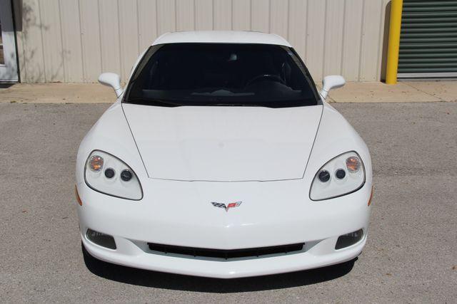 2007 Chevrolet Corvette Z51 Jacksonville , FL 16