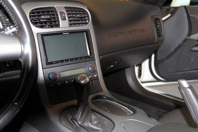2007 Chevrolet Corvette Z51 Jacksonville , FL 41