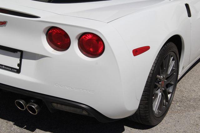 2007 Chevrolet Corvette Z51 Jacksonville , FL 29
