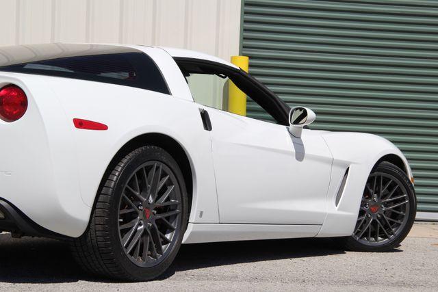 2007 Chevrolet Corvette Z51 Jacksonville , FL 27