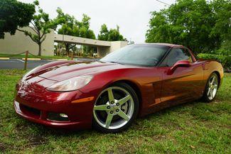 2007 Chevrolet Corvette in Lighthouse Point FL