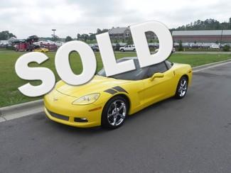 2007 Chevrolet Corvette Little Rock, Arkansas