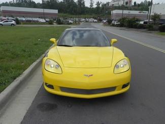2007 Chevrolet Corvette Little Rock, Arkansas 1
