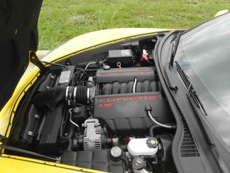 2007 Chevrolet Corvette Little Rock, Arkansas 11