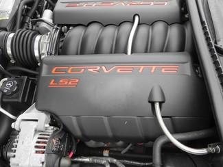 2007 Chevrolet Corvette Little Rock, Arkansas 12