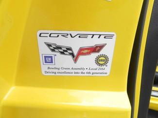 2007 Chevrolet Corvette Little Rock, Arkansas 14