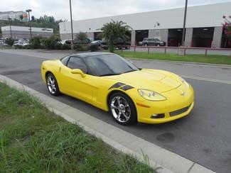 2007 Chevrolet Corvette Little Rock, Arkansas 2