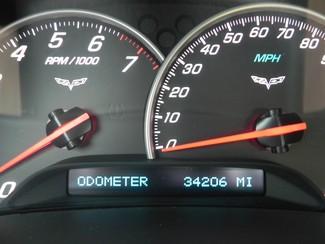2007 Chevrolet Corvette Little Rock, Arkansas 24