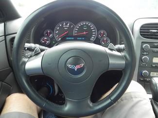 2007 Chevrolet Corvette Little Rock, Arkansas 26