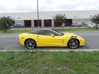 2007 Chevrolet Corvette Little Rock, Arkansas 3