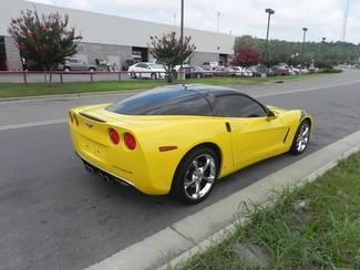 2007 Chevrolet Corvette Little Rock, Arkansas 4
