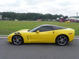 2007 Chevrolet Corvette Little Rock, Arkansas 7