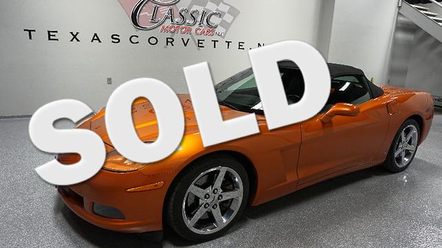 Used Chevrolet Corvette For Sale Lubbock Tx Cargurus