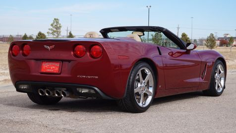 2007 Chevrolet Corvette  | Lubbock, Texas | Classic Motor Cars in Lubbock, Texas