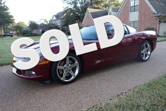 2007 Chevrolet Corvette in Marion Arkansas