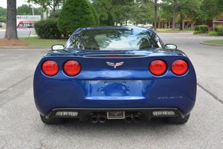2007 Chevrolet Corvette Memphis, Tennessee 7