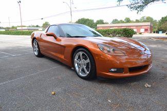 2007 Chevrolet Corvette Memphis, Tennessee 1