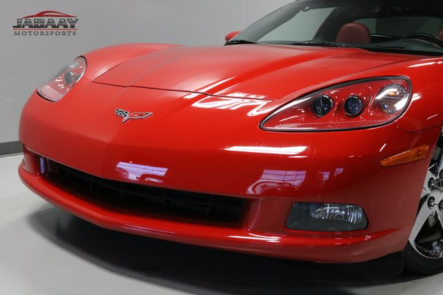 2007 Chevrolet Corvette Merrillville, Indiana 27