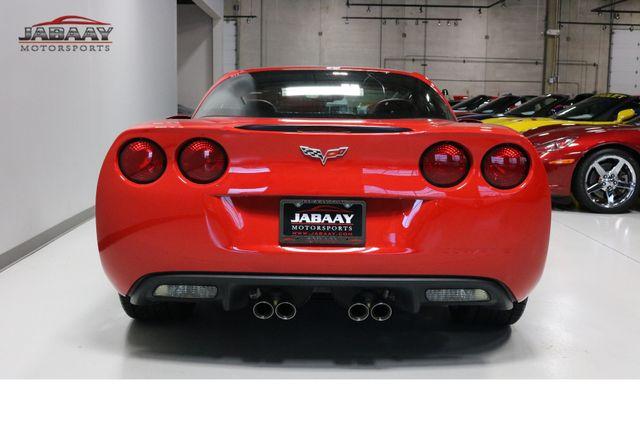 2007 Chevrolet Corvette Merrillville, Indiana 3