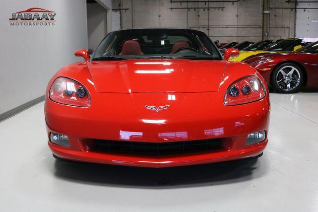 2007 Chevrolet Corvette Merrillville, Indiana 7