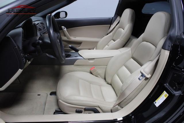 2007 Chevrolet Corvette Merrillville, Indiana 11