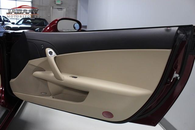 2007 Chevrolet Corvette Merrillville, Indiana 25