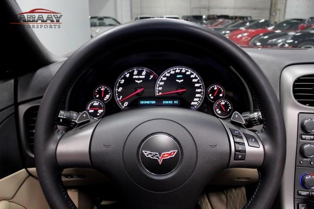 2007 Chevrolet Corvette Merrillville, Indiana 16