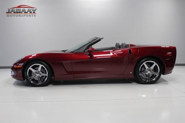 2007 Chevrolet Corvette Merrillville, Indiana 1