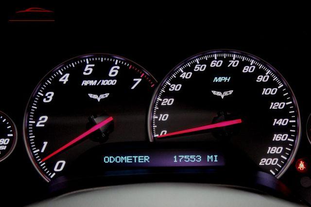 2007 Chevrolet Corvette Merrillville, Indiana 17