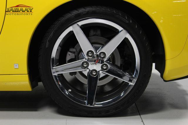 2007 Chevrolet Corvette Merrillville, Indiana 45