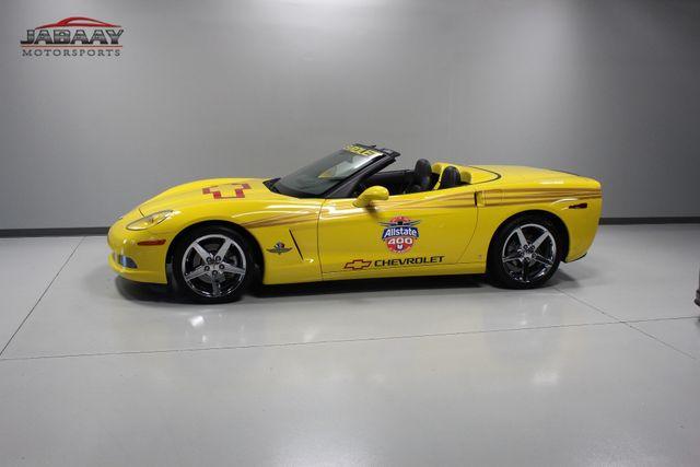 2007 Chevrolet Corvette Merrillville, Indiana 35