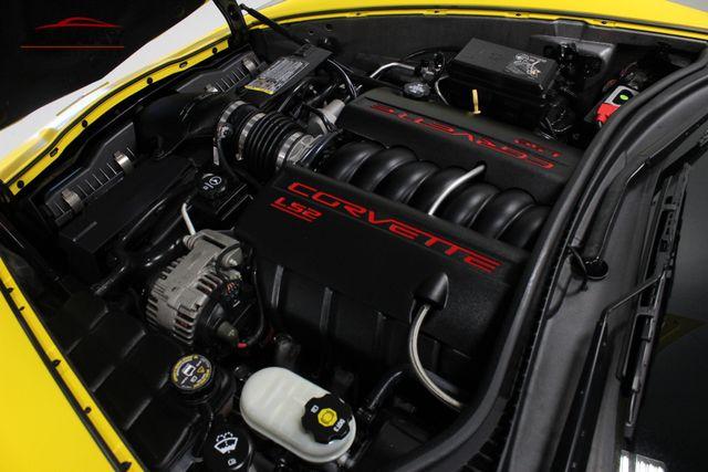 2007 Chevrolet Corvette Merrillville, Indiana 8